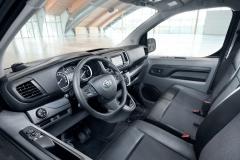 Toyota Proace Van 2016