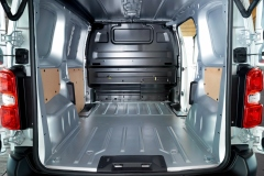 Toyota Proace Van Compact 2016