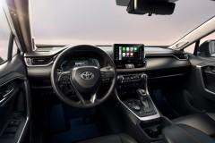 Toyota RAV4 Adventure 2022
