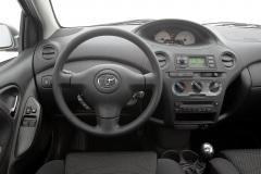 Toyota Yaris XP10 2003