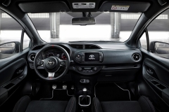 Toyota Yaris GRMN 2017