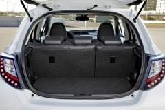 Toyota Yaris Hybrid 2014