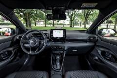 Toyota Yaris XP210 2020