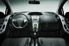 Toyota Yaris XP90 2005