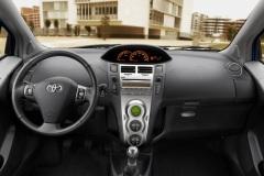 Toyota Yaris XP90 2010