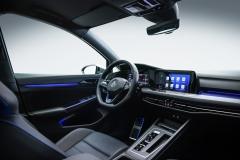 Volkswagen Golf R 2020