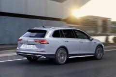 Volkswagen Golf Alltrack 2020