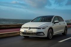 Volkswagen Golf Style 2019