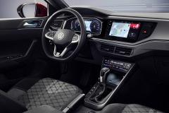 Volkswagen Taigo R-Line 2021