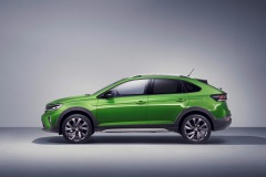 Volkswagen Taigo Style 2021