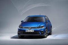 Volkswagen Polo R-Line 2021