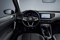 Volkswagen Polo Style 2021
