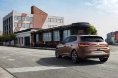 2020 - Nouvelle Renault MEGANE