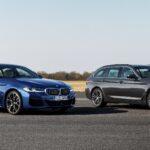 BMW 5 G30 2020