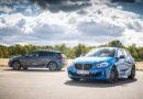 BMW 1 F40 2019