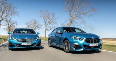 BMW 2 Gran Coupé 2019