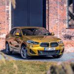 BMW X2 F39 2018