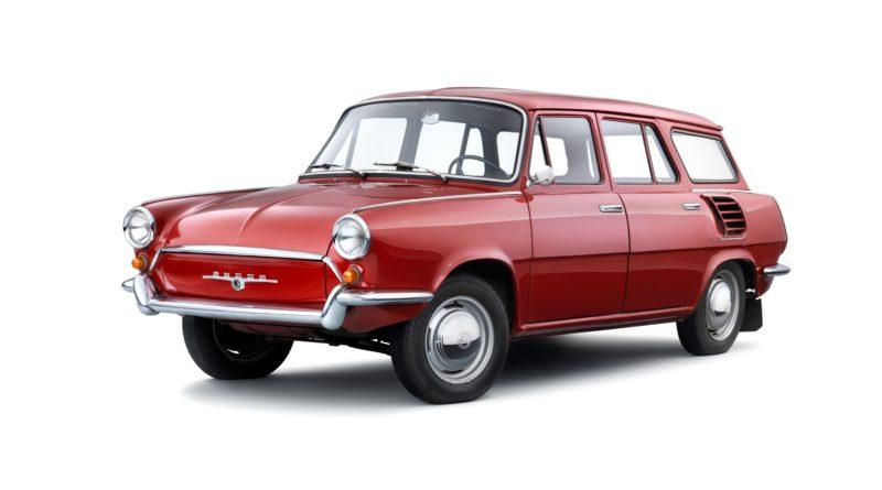 Škoda 990 Hajaja