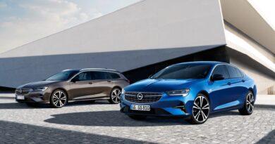 Opel Insignia B 2020