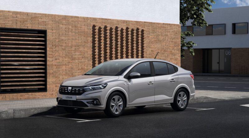 Dacia Logan III 2020