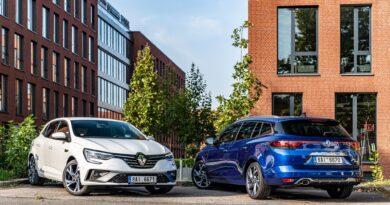 Renault Mégane IV 2020