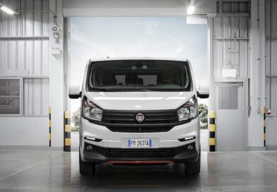 Fiat Talento Sportivo 2018