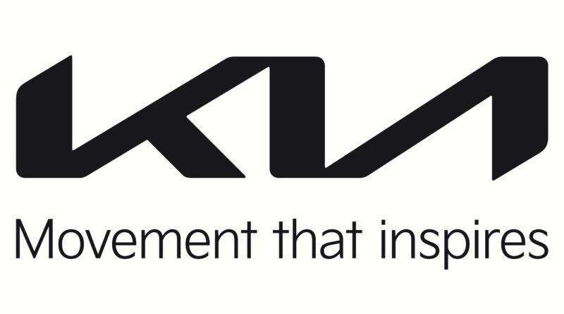 Kia má nové logo (2021)