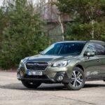 Subaru Outback BS 2019