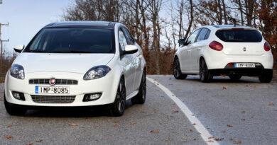Fiat Bravo (198) 2010