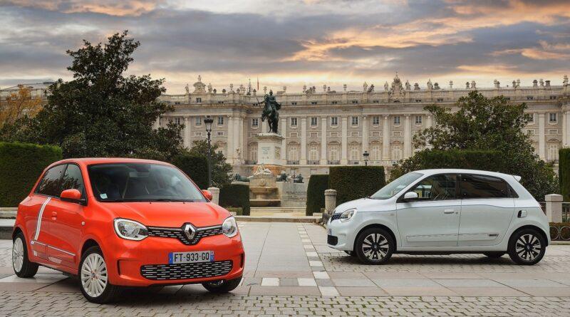 Renault Twingo III 2019