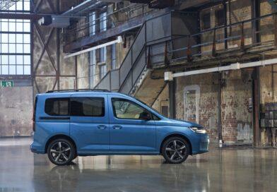 Volkswagen Caddy Life 2020